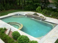 Swimming Pool - Carmel, NY - Photo Gallery - Landscaping ...