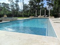 Swimming Pool - Houston, TX - Photo Gallery - Landscaping ...