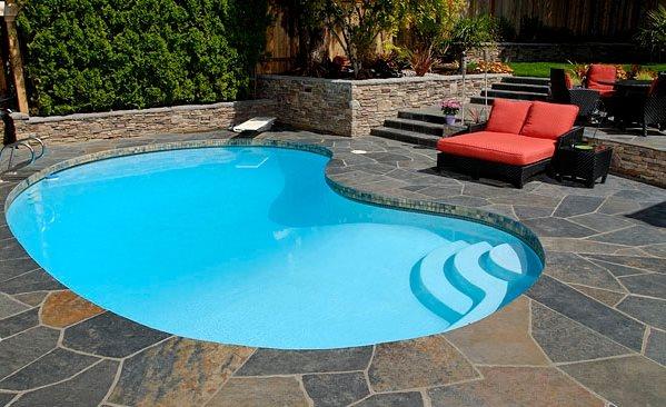 swimming pool portland or photo