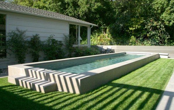swimming pool - venice ca