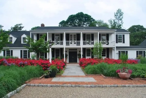 traditional landscaping - annapolis