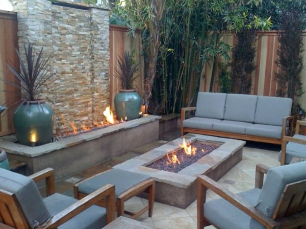 tropical landscaping - hermosa
