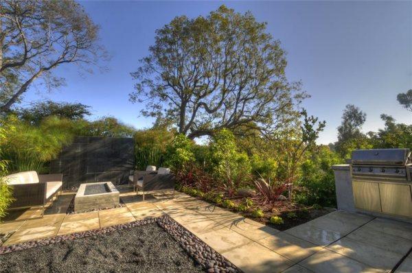 xeriscape landscaping - venice