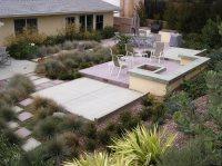 Design Ideas for Concrete Paving - Landscaping Network