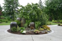 Driveway Landscaping - Landscaping Network