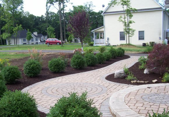 pavers - landscaping network