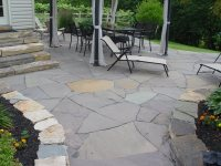 How to Install Flagstone - Landscaping Network