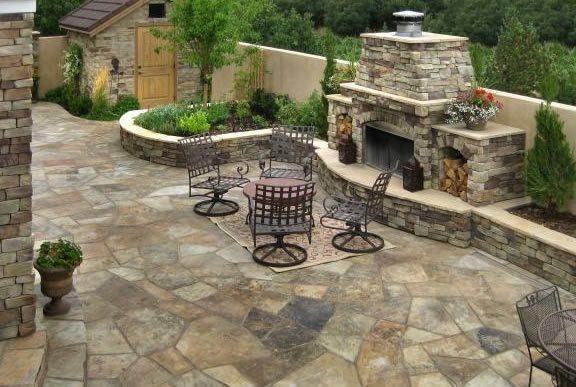 stone veneer - landscaping network