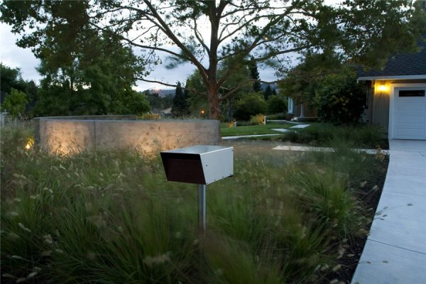 eco-friendly landscape design