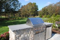 Small, Budget-Friendly Outdoor Kitchens - Landscaping Network