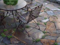 Patio Materials - Landscaping Network
