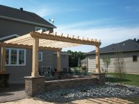 Pergola and Patio Cover Ideas - Landscaping Network