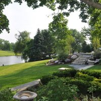 Waterfront Landscaping Ideas - Landscaping Network