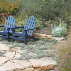 Paint For Adirondack Chairs Desk Chair On Rollers Patio Furniture Styles - Landscaping Network
