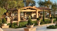 Covered Outdoor Kitchen Designs - Landscaping Network