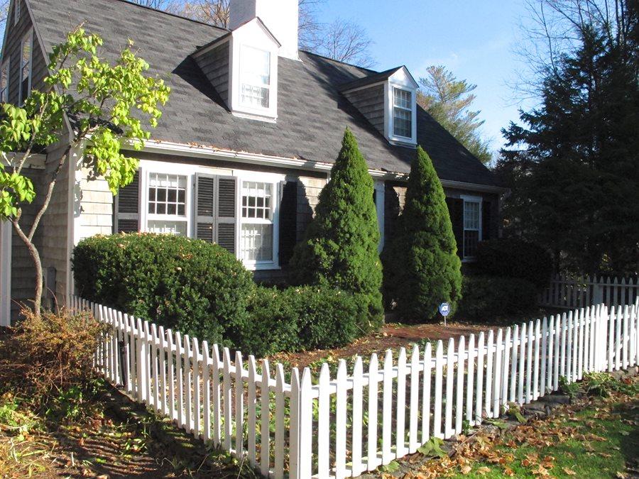 Raised Garden Fence Ideas