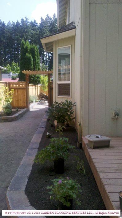 Garden Arbor Tips Landscaping Network