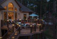 Deck Lighting Ideas - Landscaping Network
