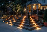 Deck Lighting Ideas - Landscaping Network