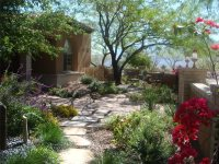 Backyard Walkway Ideas - Landscaping Network