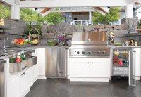 Outdoor Appliances & Equipment - Landscaping Network