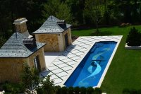 Swimming Pool Finishes - Landscaping Network