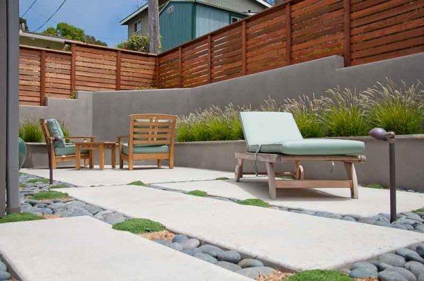 xeriscape design ideas - landscaping