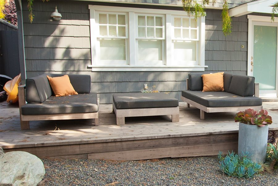Patio Furniture Styles  Landscaping Network
