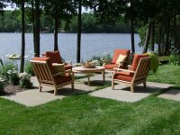 Waterfront Landscaping Ideas
