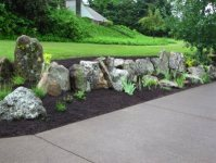 Design Ideas for Retaining Walls