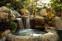 Backyard Waterfall Design Ideas - Landscaping Network