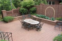 Brick Patio Ideas - Landscaping Network