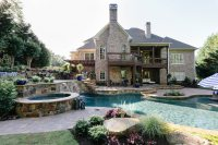 Canton Backyard Retreat