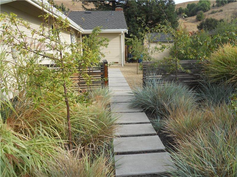 Garden Path & Walkway Ideas Landscaping Network