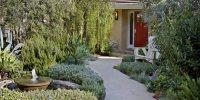 A Courtyard Garden Renovation - Landscaping Network