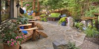 Rustic Landscaping Dos & Donts