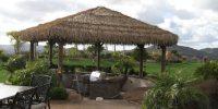 Backyard Palapa Kits - Landscaping Network