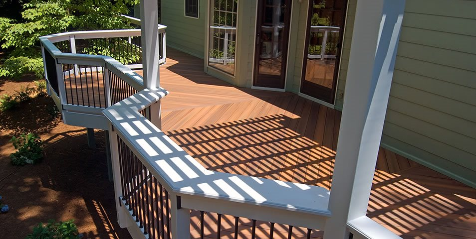 Deck Designs and Ideas for Backyards and Front Yards  Landscaping Network