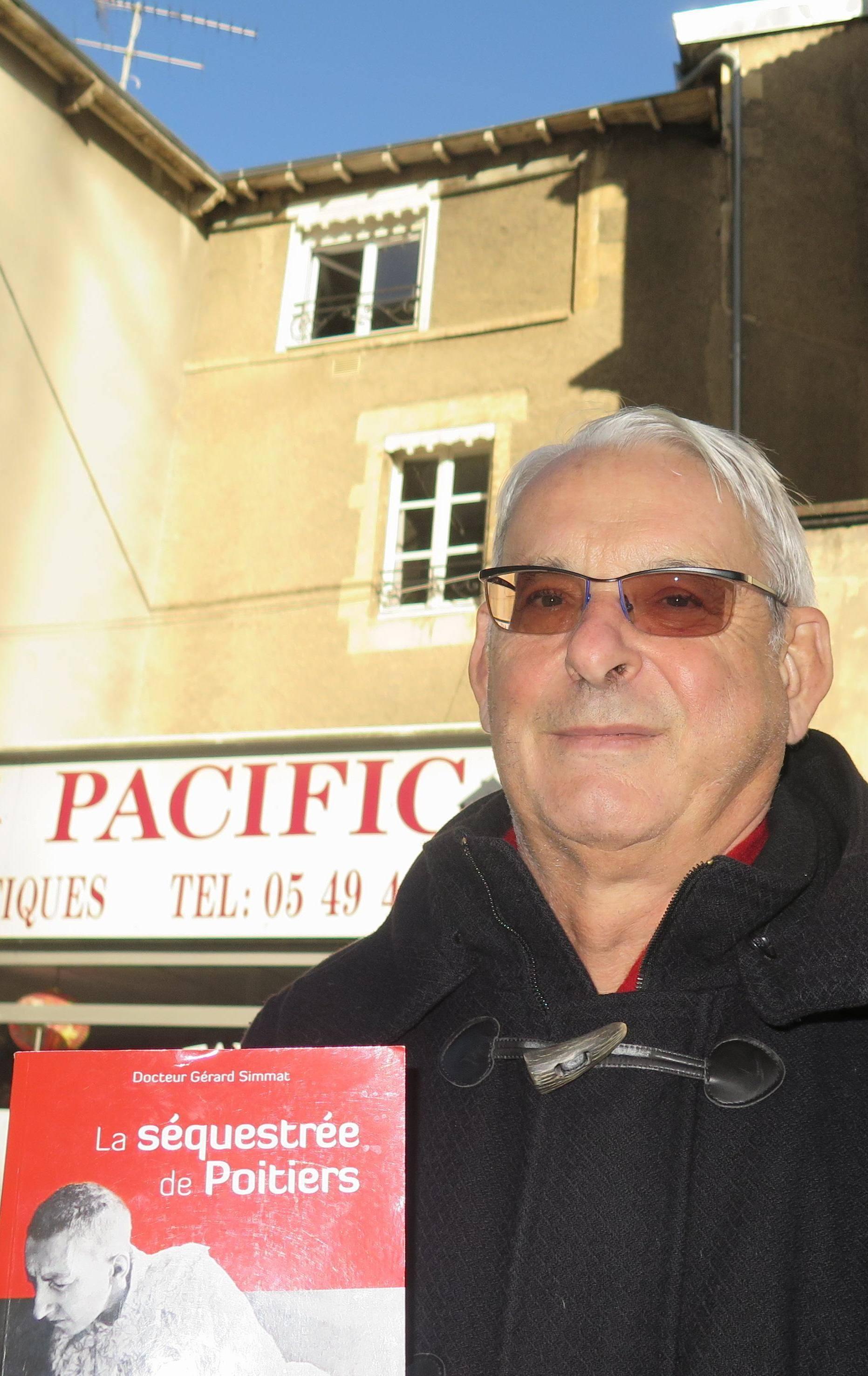 Faits Divers Poitiers Aujourd Hui : faits, divers, poitiers, aujourd, Nouveau, Regard, Séquestrée, Poitiers