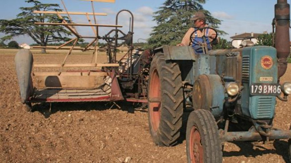 Le Bon Coin Tracteur