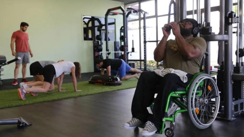 une salle de sport qui s adapte a chacun