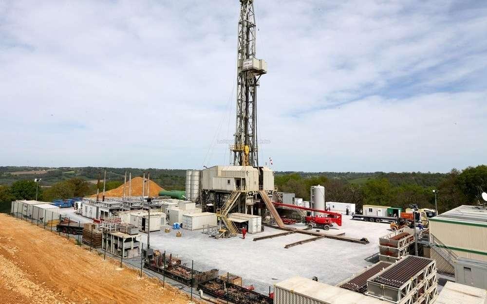 Béarn : on cherche à nouveau du pétrole