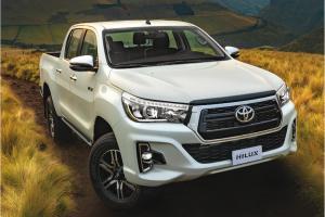 Carros Toyota Toyota nuevos 2019 2018 en venta en Ecuador  Patiotuerca