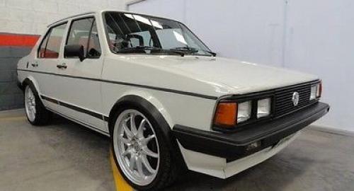 Volkswagen Atlantic 1984 Sedn en Gustavo A Madero Distrito FederalComprar usado en Seminuevos