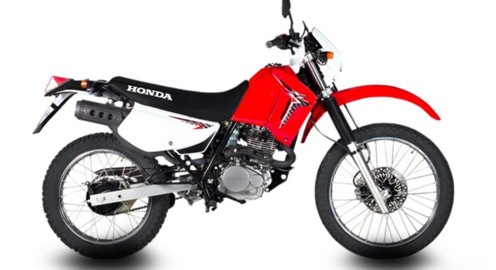 HondaMotos XL 200 2015 Dual Sport en Cuenca AzuayComprar usado en PatioTuerca Ecuador
