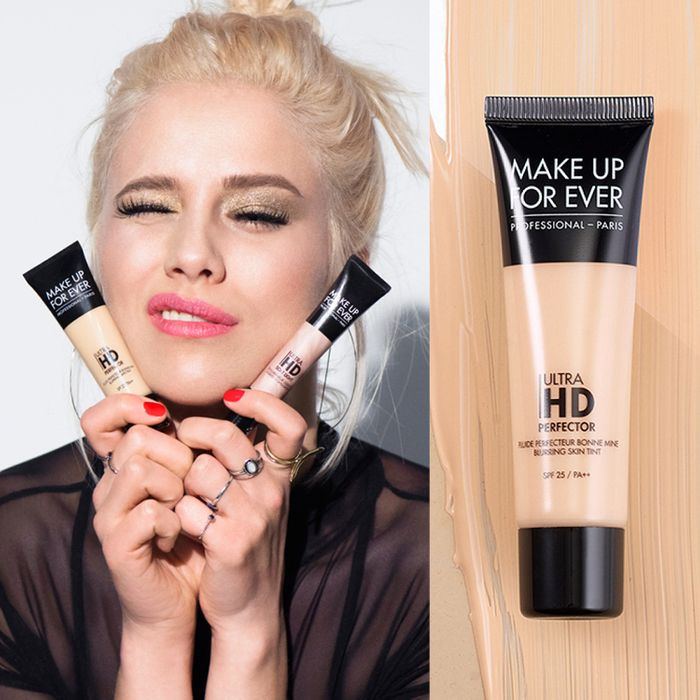 free make up for