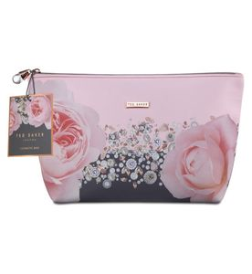 325dbc72acbab Ted Baker Ss18 Las Cosmetics Purse 7 At Boots Latestdeals Co Uk