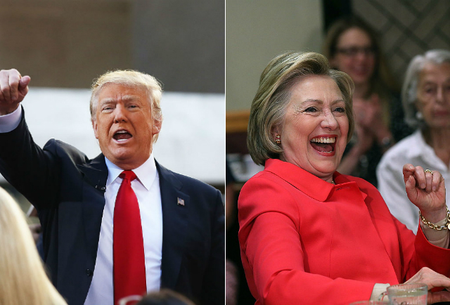 Image result for debate on Oct. 19 in las vegas between Hillary and the Donald