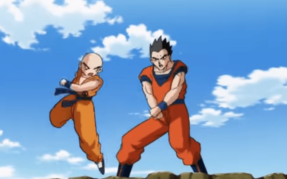 Bad Animation - Dragon Ball Super - Episódio 84
