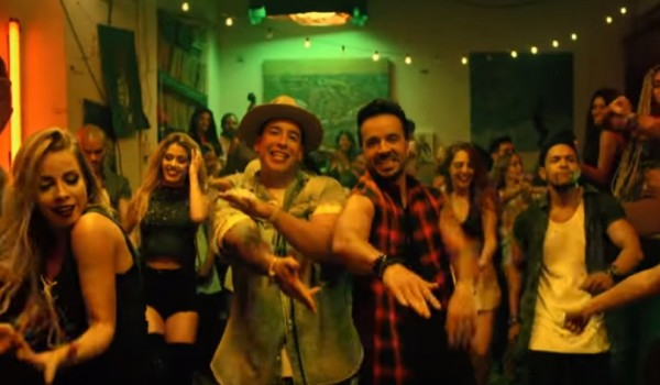 ... why you just can't stop singing Despacito : Culture : Latin Post
